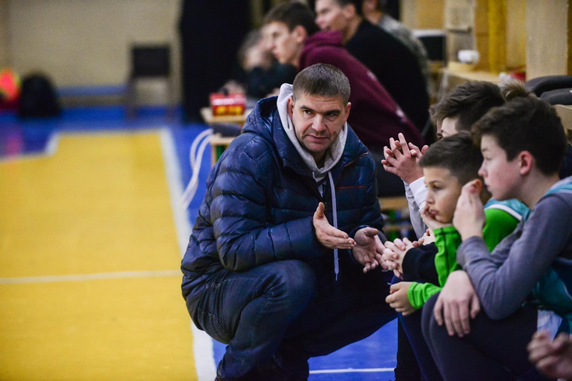Валентин Мельничук: для тих, хто прагне домінування у грі