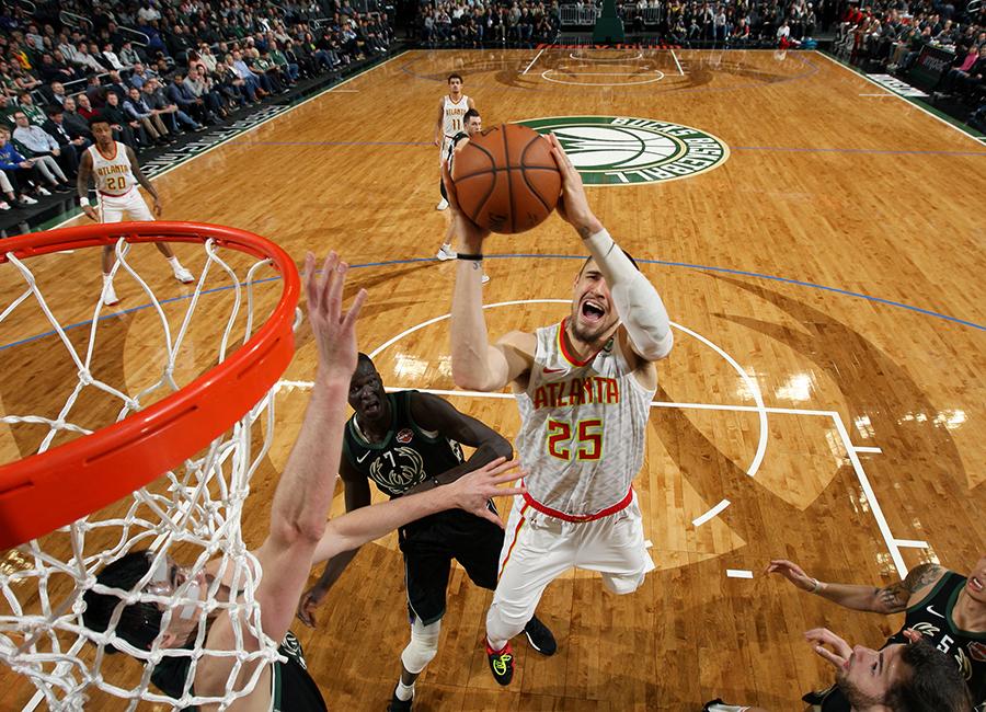 Лень та Михайлюк програли свої матчі в НБА