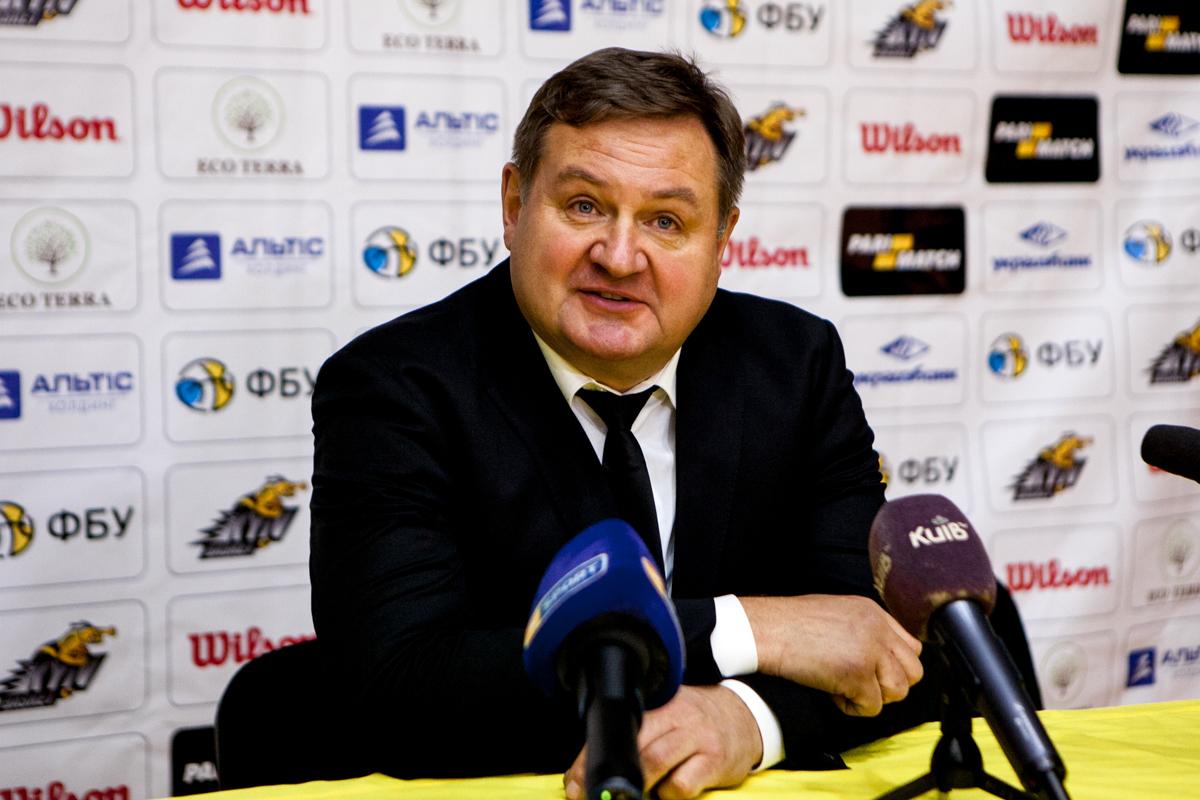 Київ-Баскет подав протест на результат кубкової гри проти Черкаських Мавп