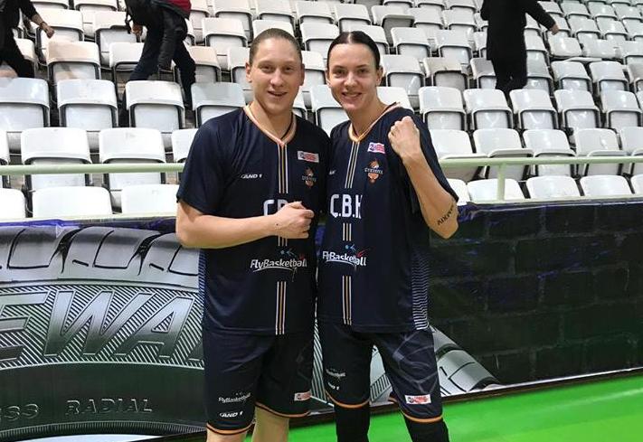 Ягупова та Науменко стали найкращими в матчі проти Фенербахче