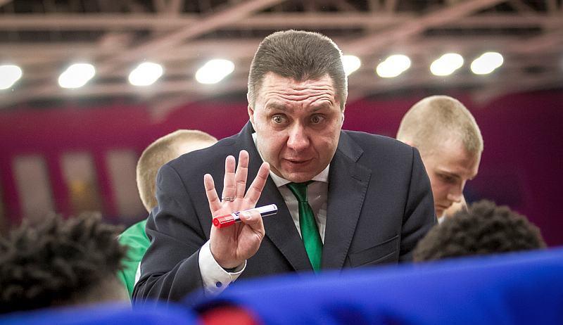 Валерій Плеханов: на Запоріжжя чекає складний виїзд у Суперлізі Парі-Матч