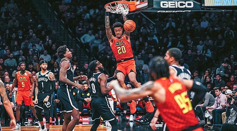 Матчі НБА 10 січня: результати і відео моментів