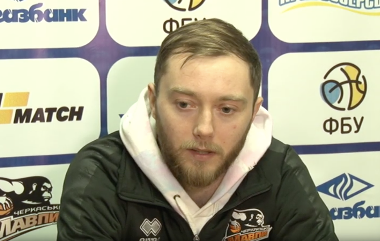 Черкаські Мавпи перемогли Миколаїв: відео коментарів після гри