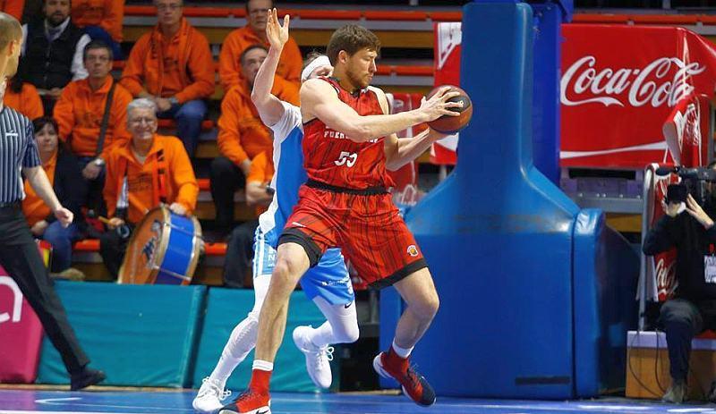 Гравець збірної України серед найкращих у турі чемпіонату Іспанії