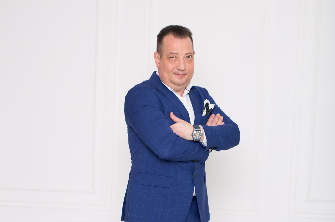 Владлен Варавенко: MONBAT-Баскет має амбітні цілі не лише в Україні