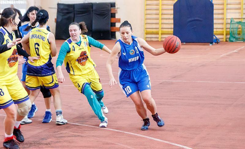 Баскетбольні баталії України, Словаччини та Латвії: фотогалерея матчів