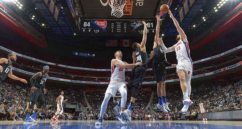 Матчі НБА 17 січня: результати і відео моментів