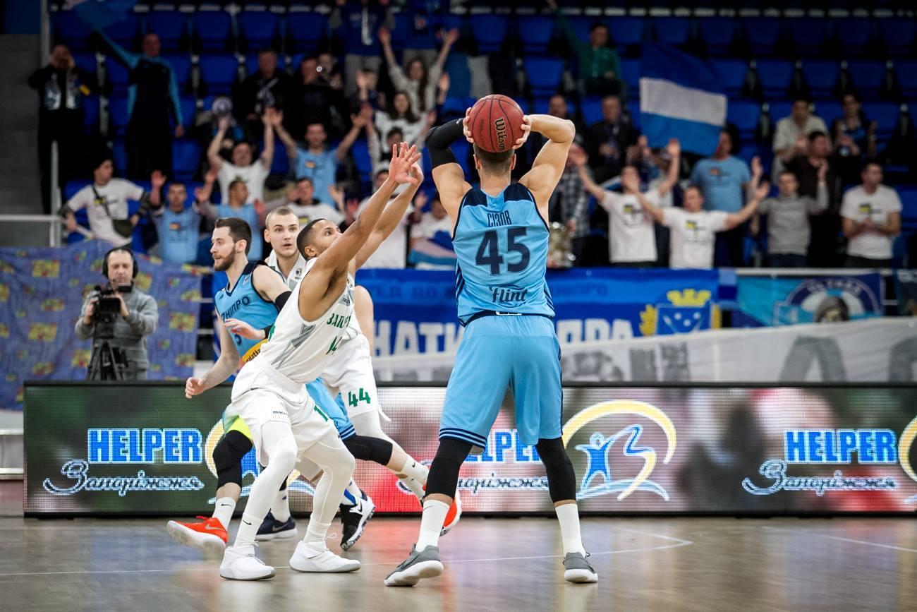 Запоріжжя приймає Дніпро, Миколаїв проти Політехніка: анонс матчів 17 січня