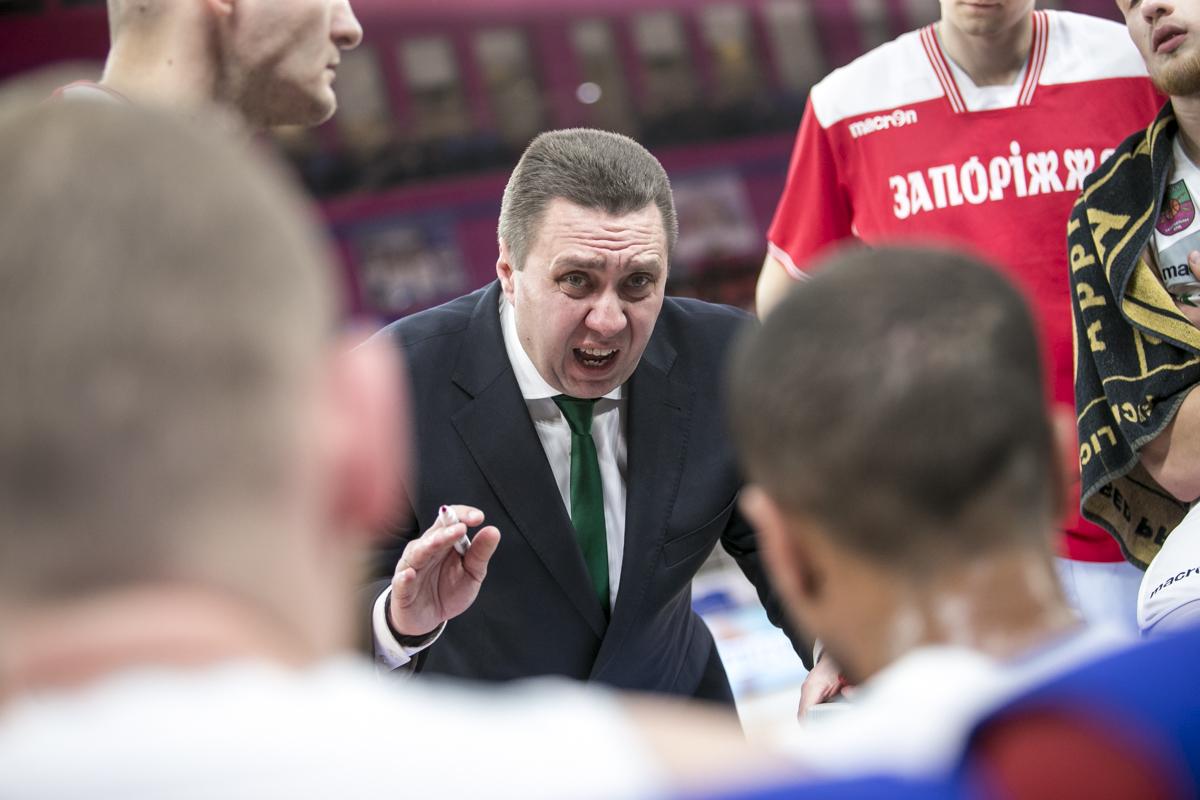 Запоріжжя переміг Дніпро: відео коментарів після гри