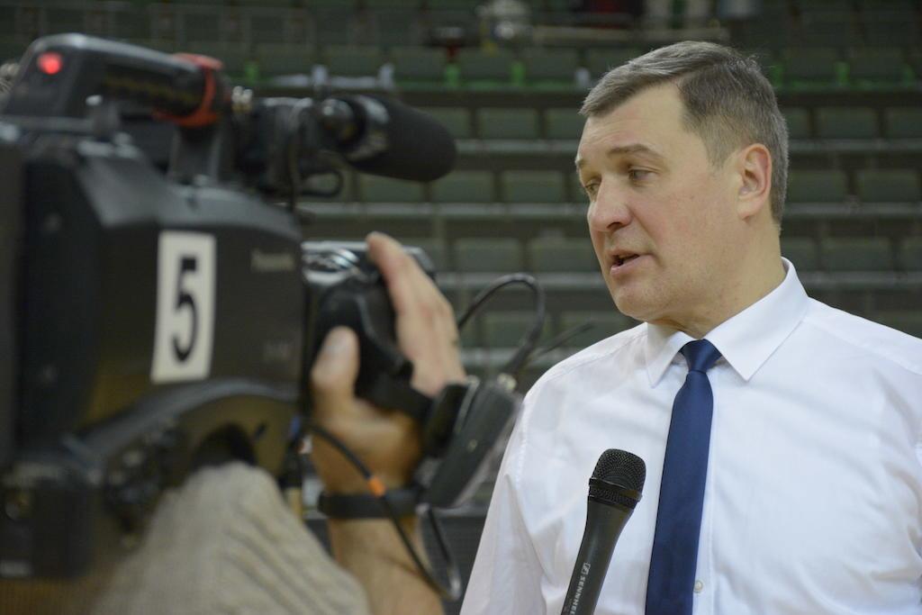 Миколаїв здолав Політехнік: відео коментарів після гри