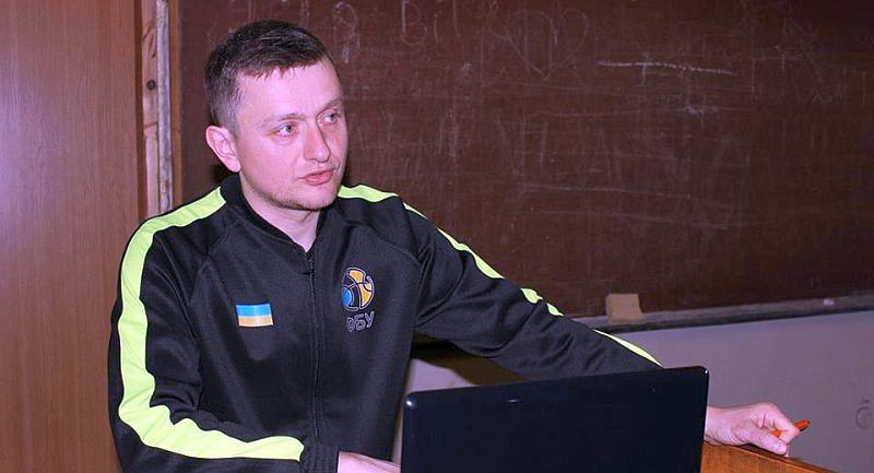 У Львові відбудеться семінар для молодих арбітрів