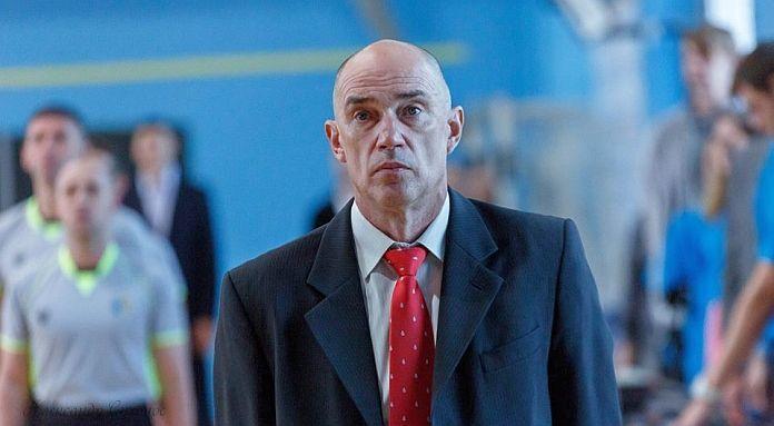 Клуб Вищої ліги звільнив тренера
