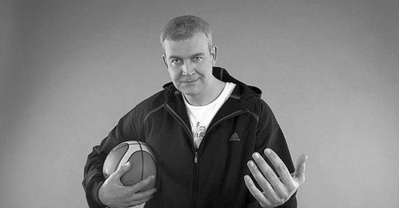 Пішов з життя п'ятиразовий чемпіон України Олександр Окунський
