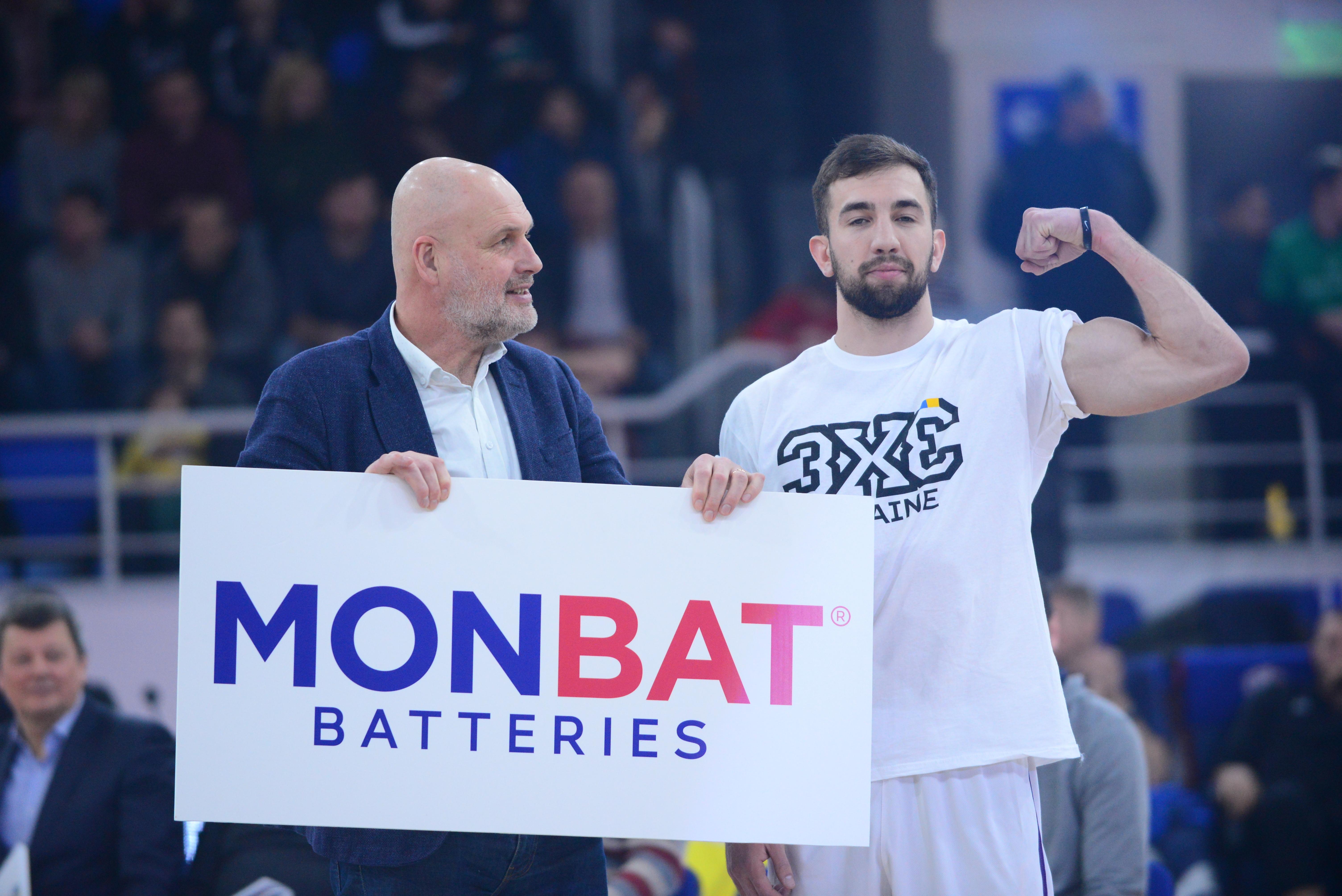 Олександр Захаров — переможець Конкурсу данків на Матчі зірок-2019