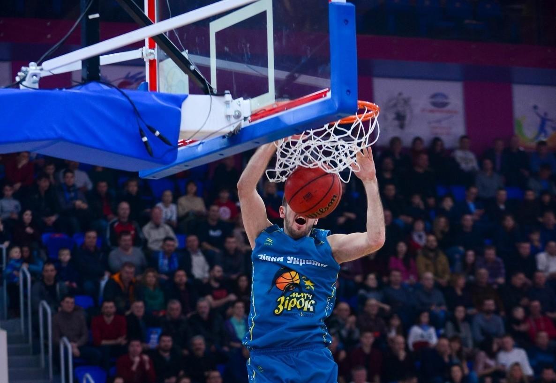Феєрія ефектного баскетболу в Запоріжжі: топ-моменти Матчу зірок-2019