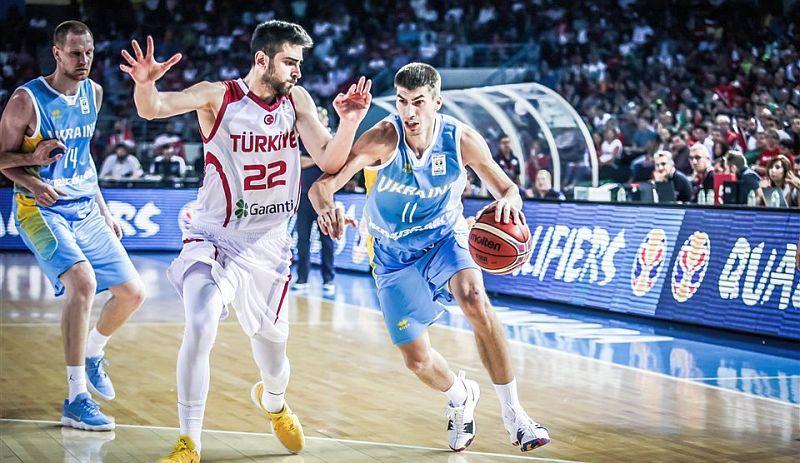 Олександр Липовий: збірна України розраховує на дві перемоги