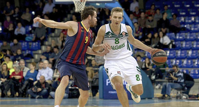 Гравця збірної Литви підозрюють в причетності до договірних матчів