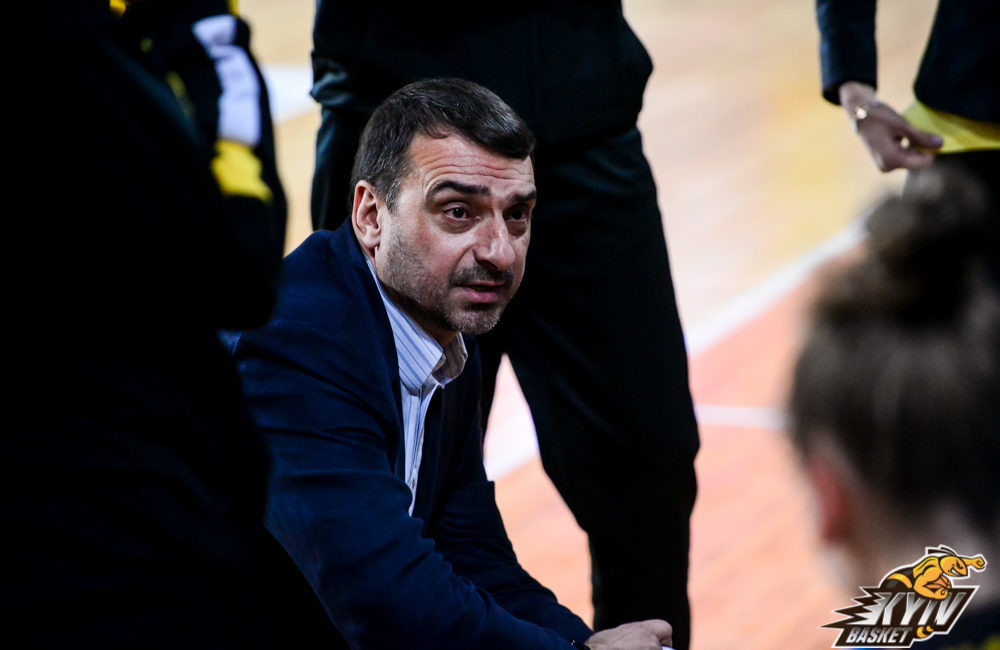Володимир Холопов: перемога у кожному матчі додає команді впевненості