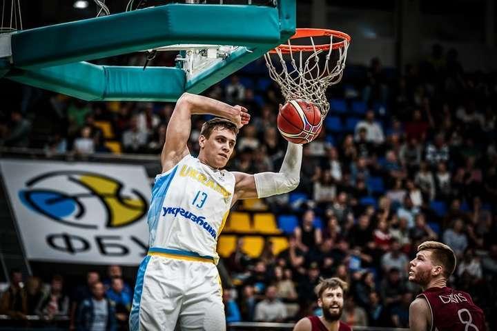 Збірна України назвала розширену заявку на вирішальні матчі кваліфікації ЧС-2019