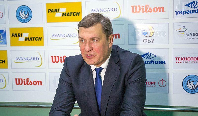Миколаїв - Одеса: коментарі після гри