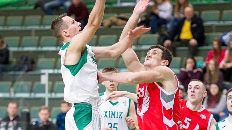 Вища ліга: несподіванка в Кременчуці – результати 2-3 лютого