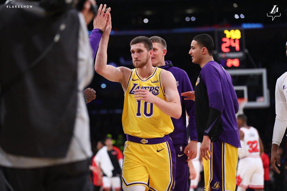 Михайлюк їде до Детройта: три українці, яких обмінювали в НБА до Свята