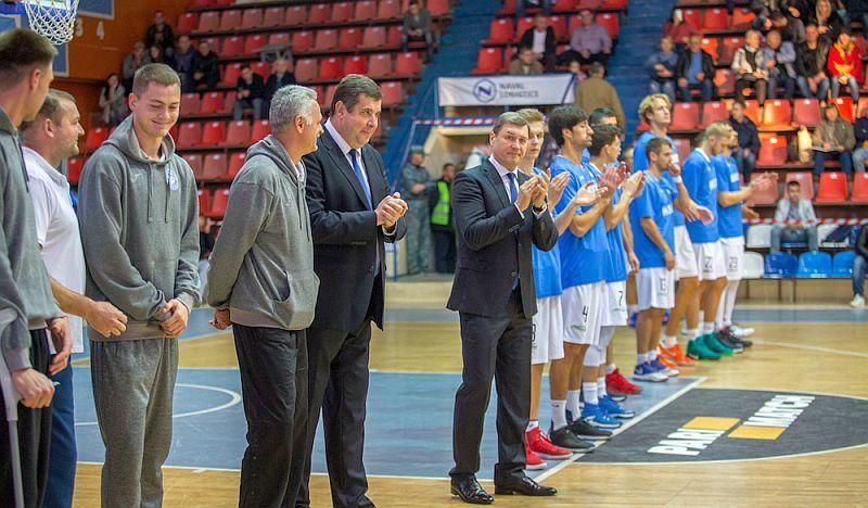 Миколаїв повертається в Надію