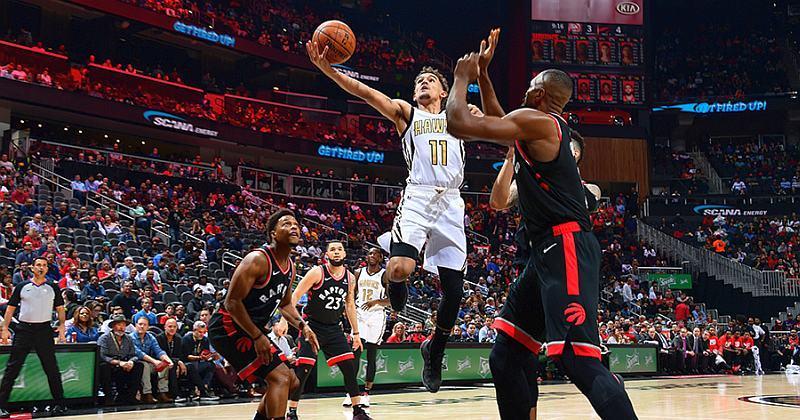 Матчі НБА 8 лютого: результати і відео моментів