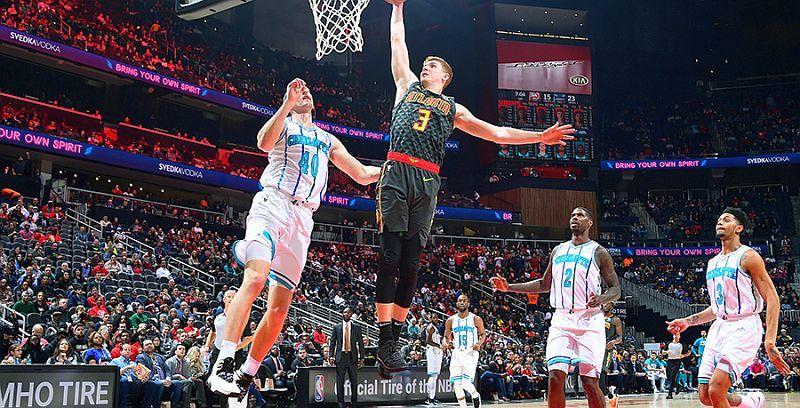 Матчі НБА 10 лютого: результати і відео моментів