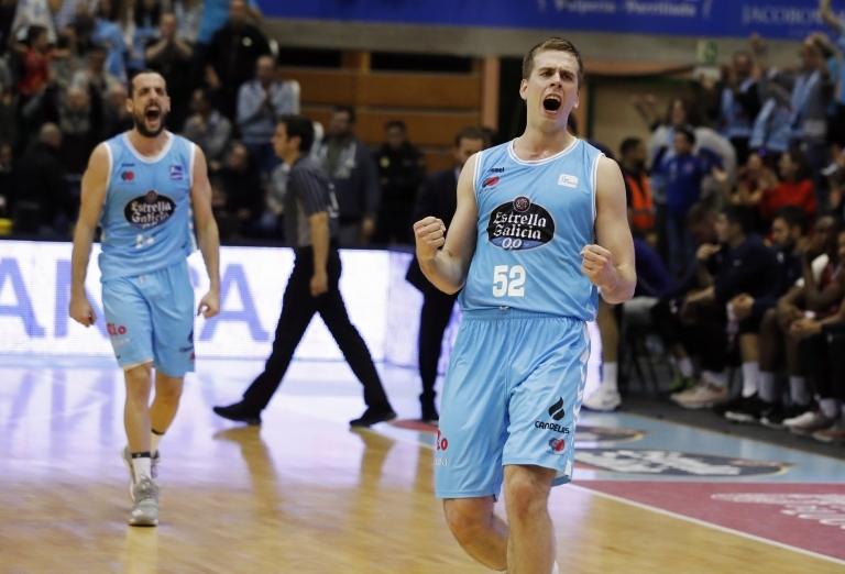 Бігмен збірної України Герун – MVP туру в чемпіонаті Іспанії
