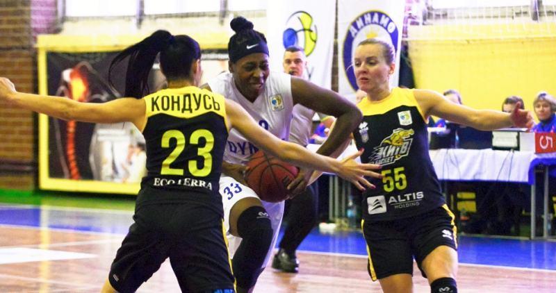 Кубок України: жеребкування Фіналу чотирьох
