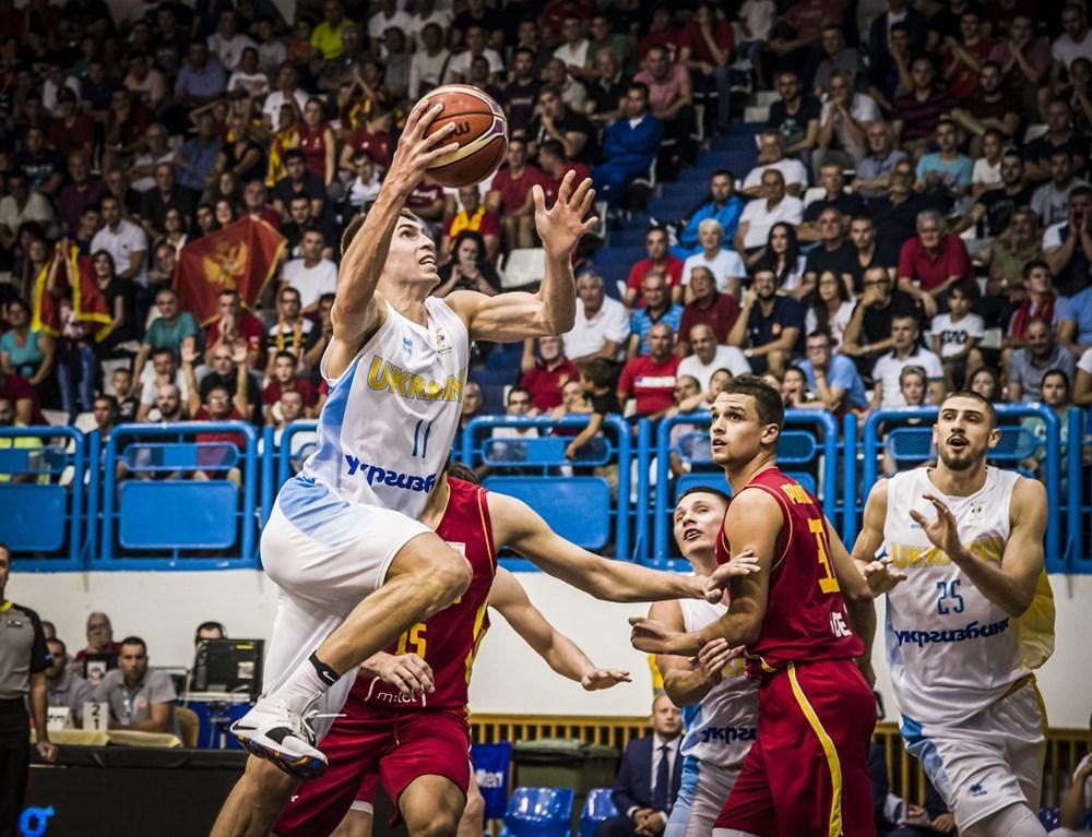 Розклад збірної України на шосте вікно кваліфікації на чемпіонат світу-2019