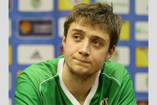 Микола Полюляк: «Виклик до збірної став приємною несподіванкою»