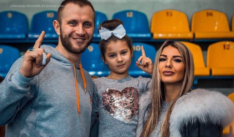Любов – як мотиватор: чемпіони України про День закоханих