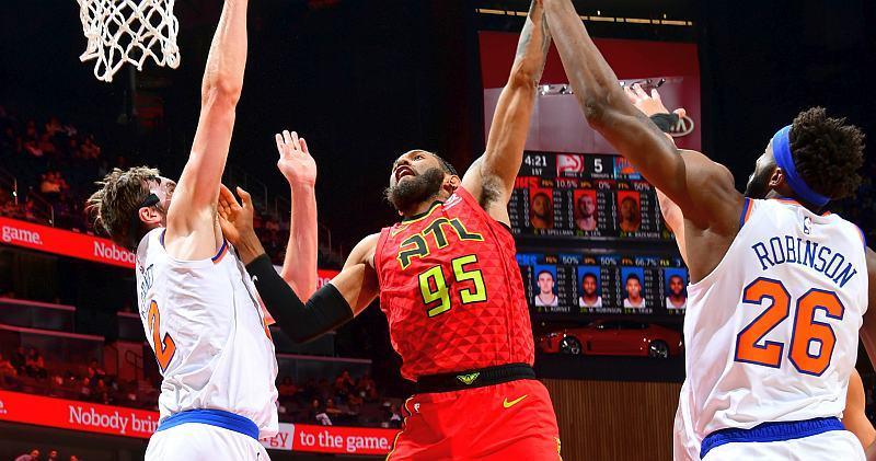 Матчі НБА 15 лютого: результати і відео моментів