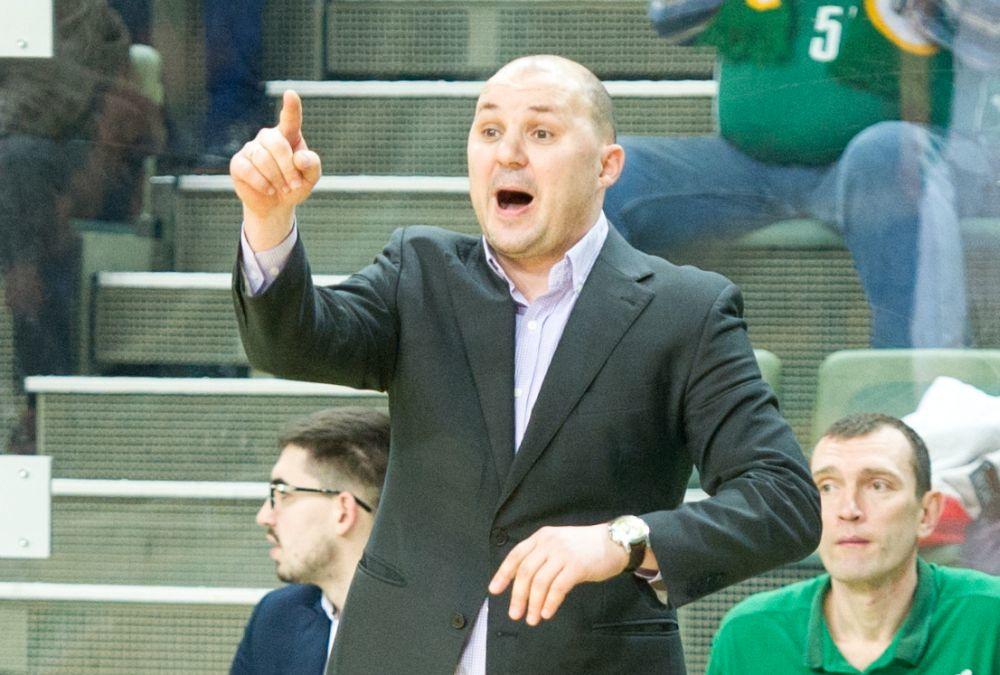 Віталій Степановський: суперник грає в організований баскетбол