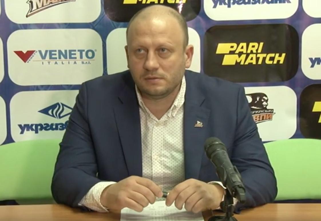 Черкаські Мавпи розгромили Одесу: відео коментарів після гри