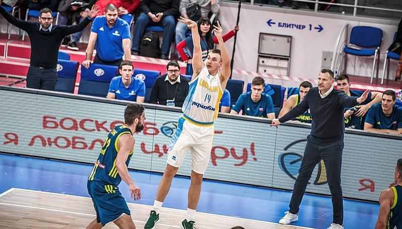 Сергій Павлов: не хотів їхати в США – більше люблю європейський баскетбол