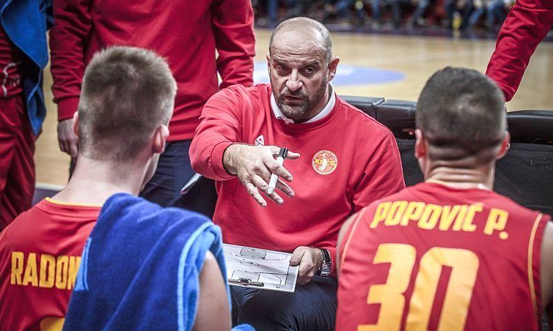 Звєздан Митрович: збірна Чорногорії їде в Україну за перемогою