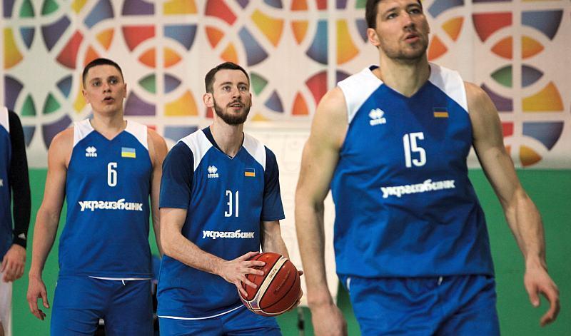 Збірна України завершує відбір на чемпіонат світу: відео тренування