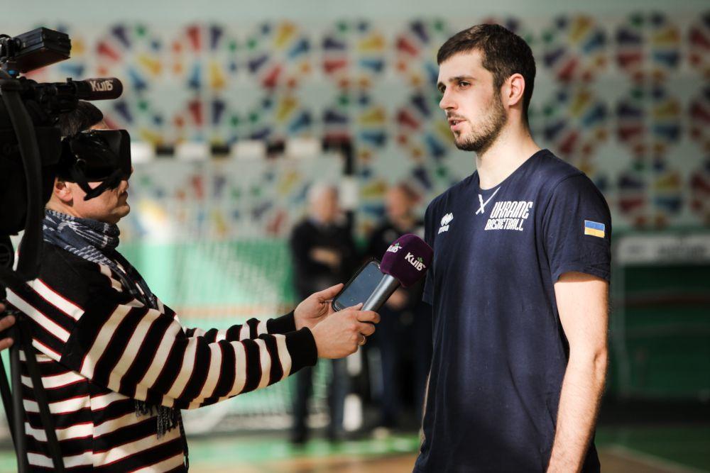 Павло Крутоус: підтримка трибун для команди неоціненна