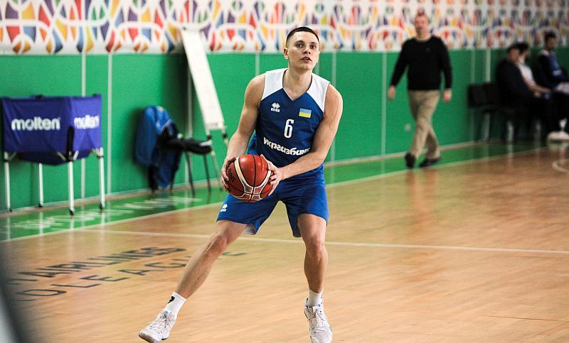 Денис Лукашов: проти Чорногорії з перших секунд потрібно грати на перемогу