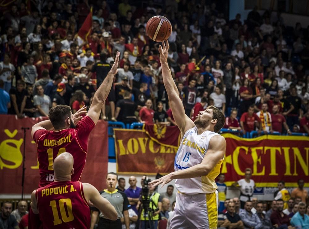 Остання домашня гра відбору на ЧС-2019: анонс вирішального матчу Україна - Чорногорія