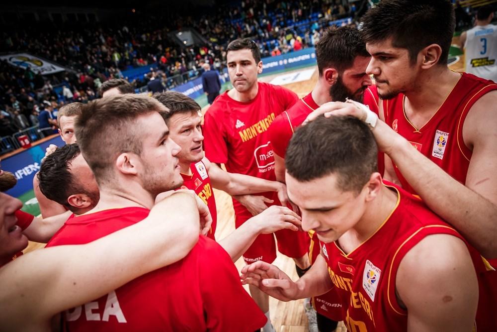 Чорногорія в кроці від чемпіонату світу