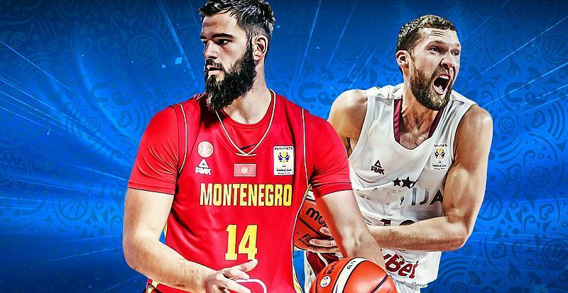 Відбір чемпіонату світу: у Чорногорії визначиться останній фіналіст