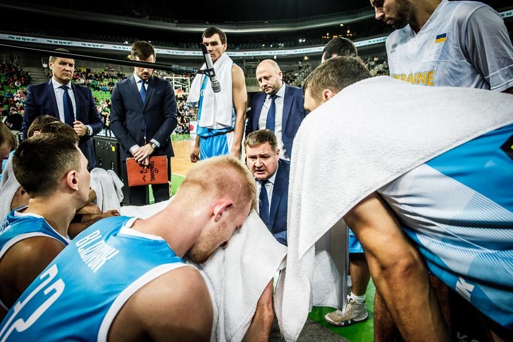 Словенія - Україна: коментарі після гри