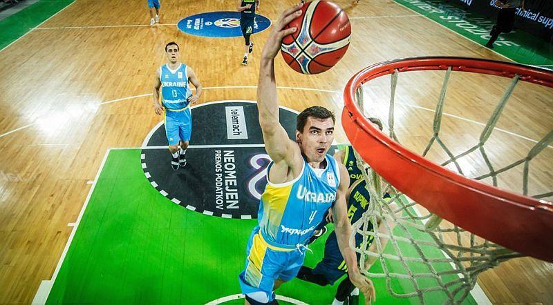 Збірна України завершила кваліфікацію на чемпіонат світу: фотогалерея