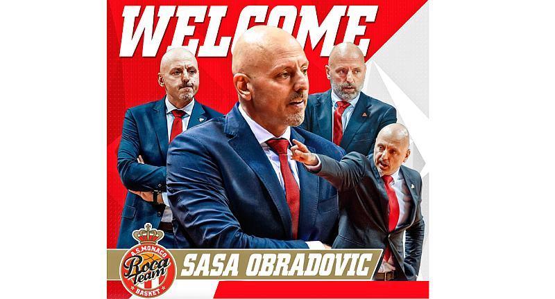 Екс-тренер БК Київ та БК Донецьк очолив команду Гладира