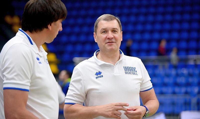 Віталій Черній: збірна України має потенціал