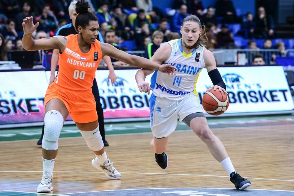 Аліна Ягупова дала коментар щодо виступів за збірну України на Євробаскеті-2019